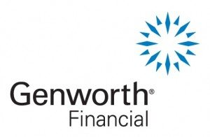 Genworth Financial Insurance Logo